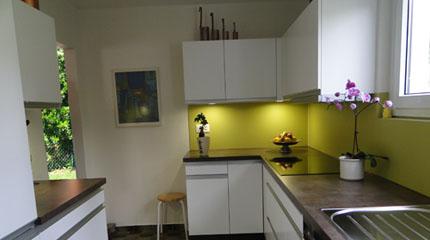 franchon electricit cuisines. Black Bedroom Furniture Sets. Home Design Ideas